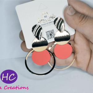 Funky Earrings Price in Pakistan 2021 Online