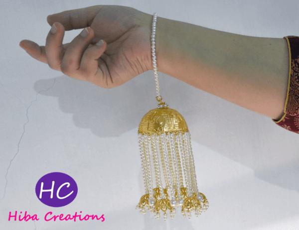 wedding kada design with latkan price in Pakistan Online 2021