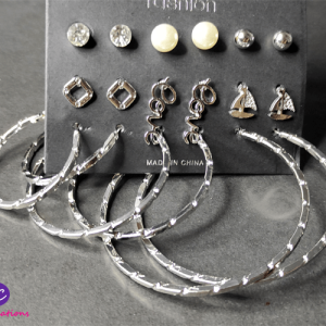 New Earring Design with Price in Pakistan 2021 Online Shopping