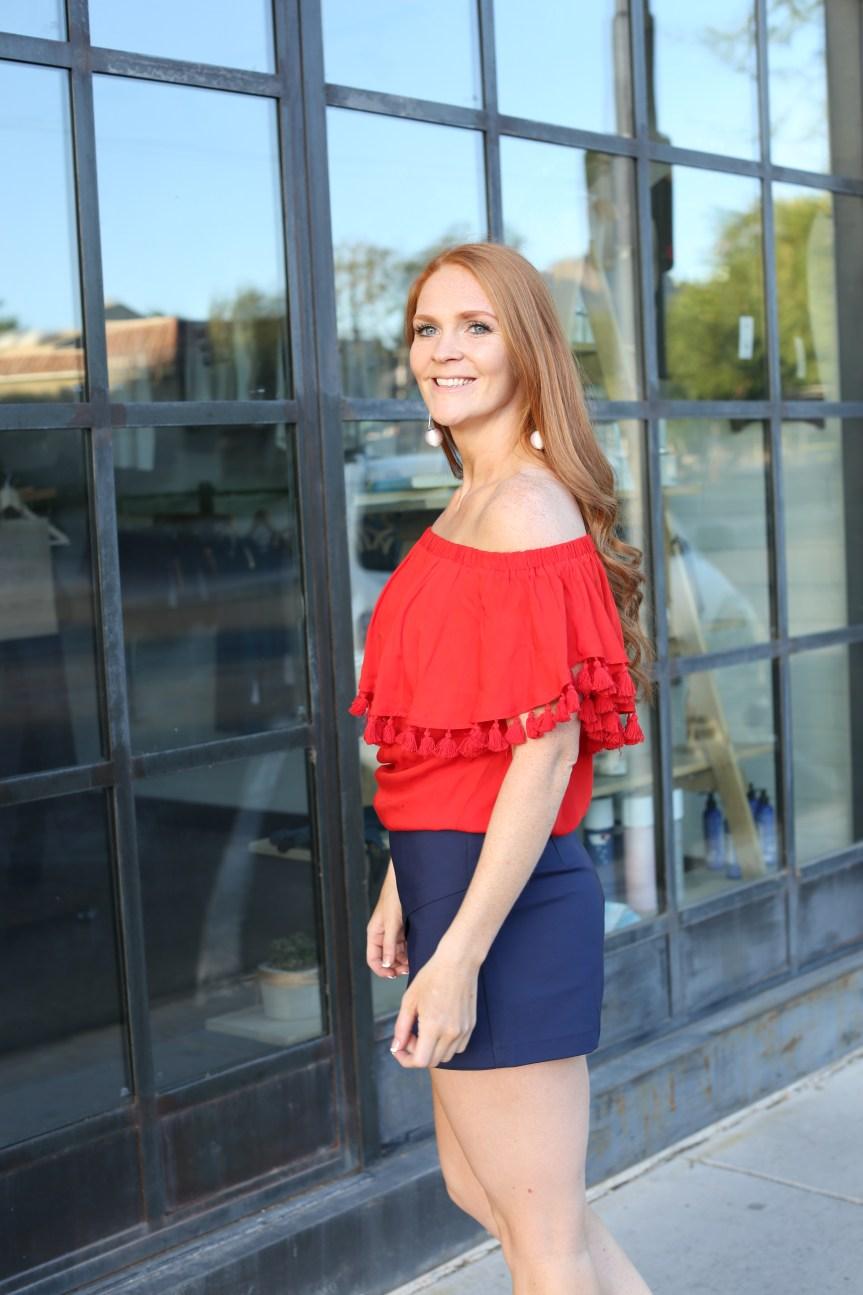 Bella Hibbs Fashion Blogger Scottsdale Arizona. Check out Hibbs Life & Style for fashion and fitness inspiration!
