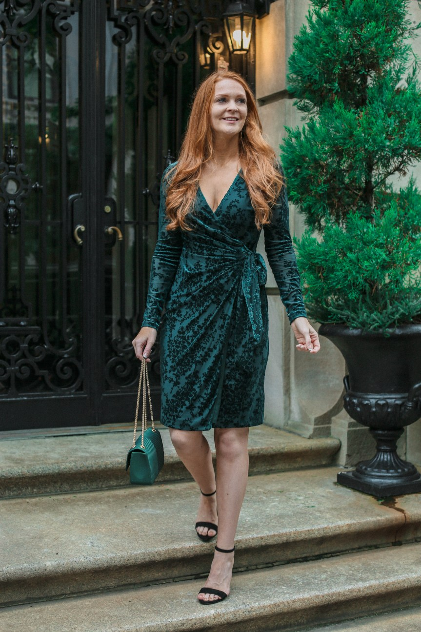 Bella Hibbs Fashion Blogger New York City Style (1)