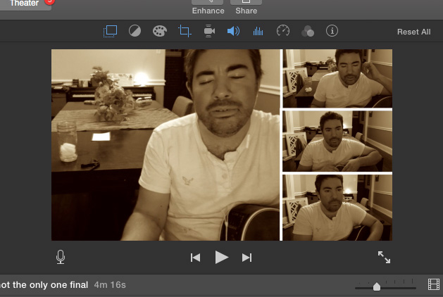 iMovie Brady Bunch Effect… Yes You Can | Hibbster