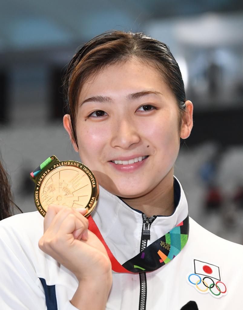 池江璃花子選手ツイッターで心境語る!病気克服を応援しよう!