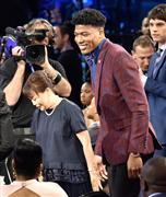 八村塁、NBA日本人初の1巡目指名!両親や兄弟が気になる!