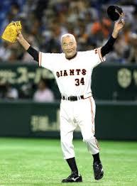 野球の巨星金田正一逝く!家族のような存在にブルゾン涙止まらず!