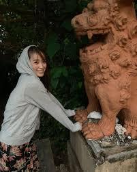泉里香のおすすめ画像と彼氏を紹介!驚く体型を保つ秘訣は?