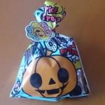 ハロウィン、お菓子の詰め合わせを手作り!市販品で安く♪