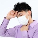 家族がインフルエンザに!うつらないで済んだ対処方法3つ