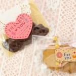 手作りお菓子のラッピング、コツと注意点。美味しく保つ包装の仕方は?