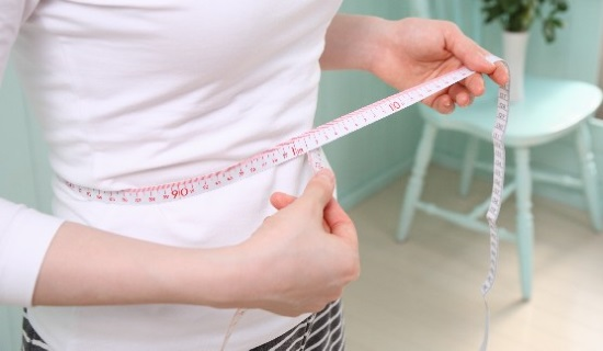 正月太り予防法