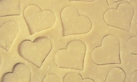 バレンタインに手作りいつ作る