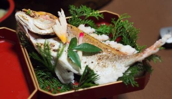 ちらし寿司に合う料理