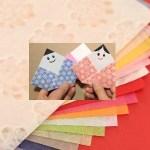 ひな祭り 折り紙の折り方を簡単に解説!動画でチェック