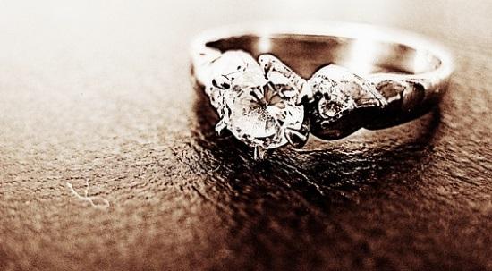 4月誕生石ダイヤモンド