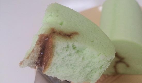 宮古島ラトゥールロールケーキ