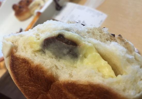 ロールパンナパン中身