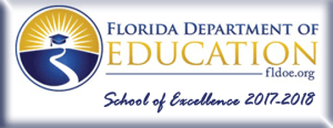 FLDOE School of Excellence 2017-2018