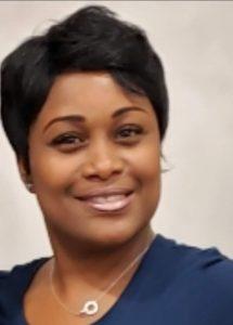 Teacher of the Year Adriane Floyd