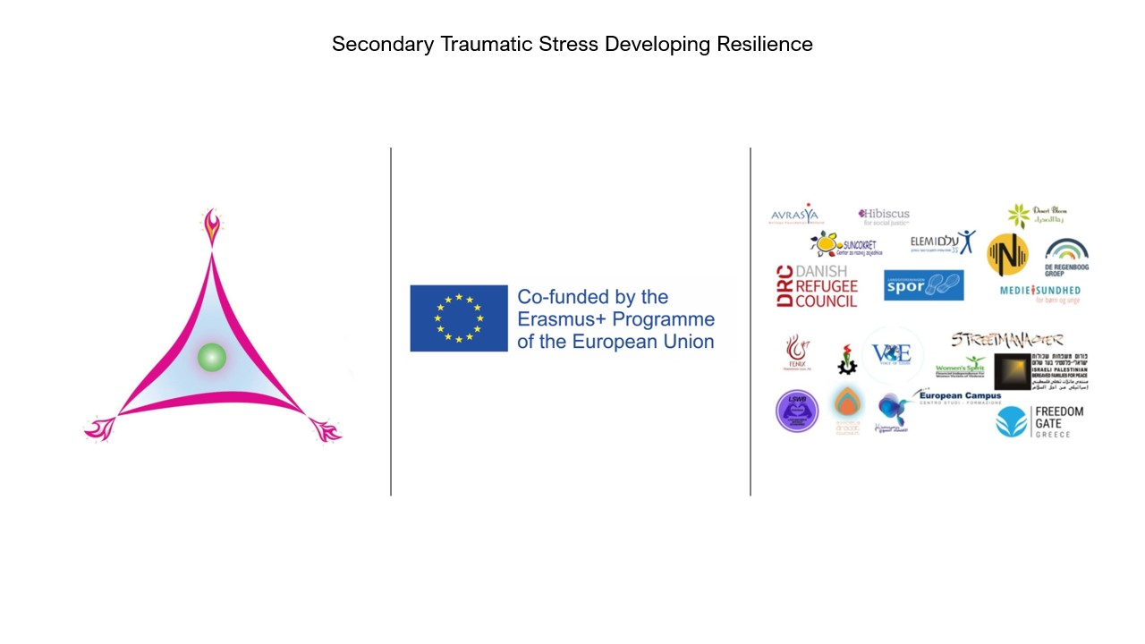 Resilience against Secondary Traumatic Stress
