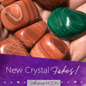 top crystal blogs