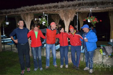 Party@ Bicaz Kayak Fest, 2015