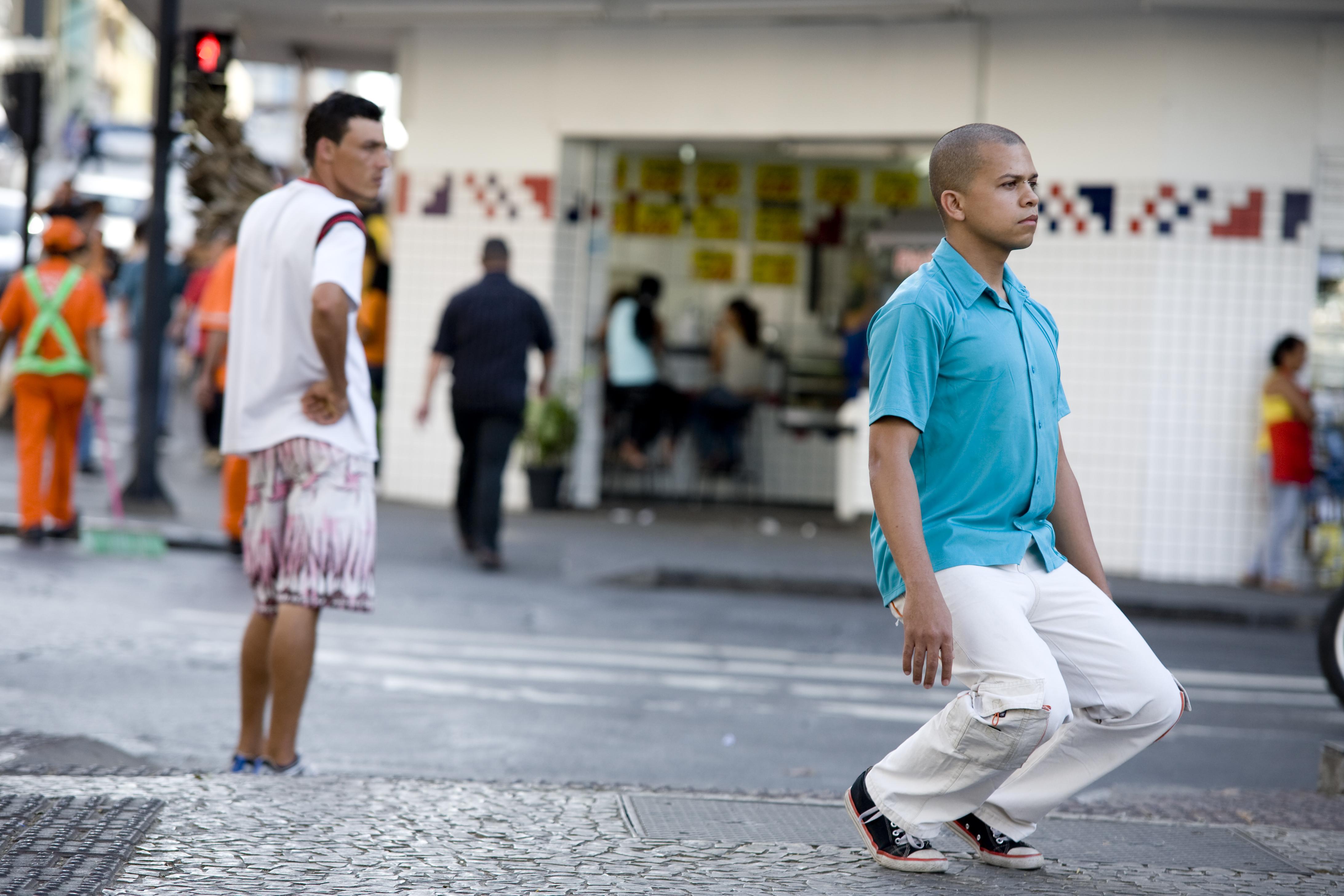 Ipatinguense participa do Horizontes Urbanos