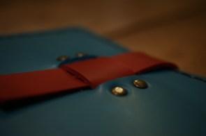 Detail strap