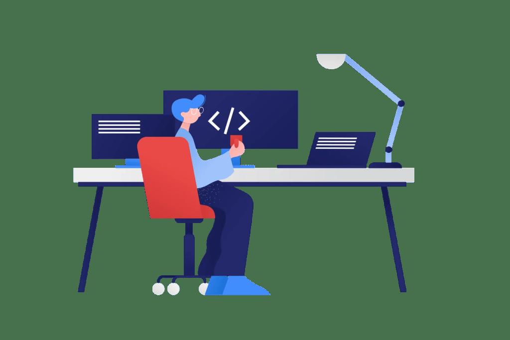 Software engineer Hibyte Timișoara