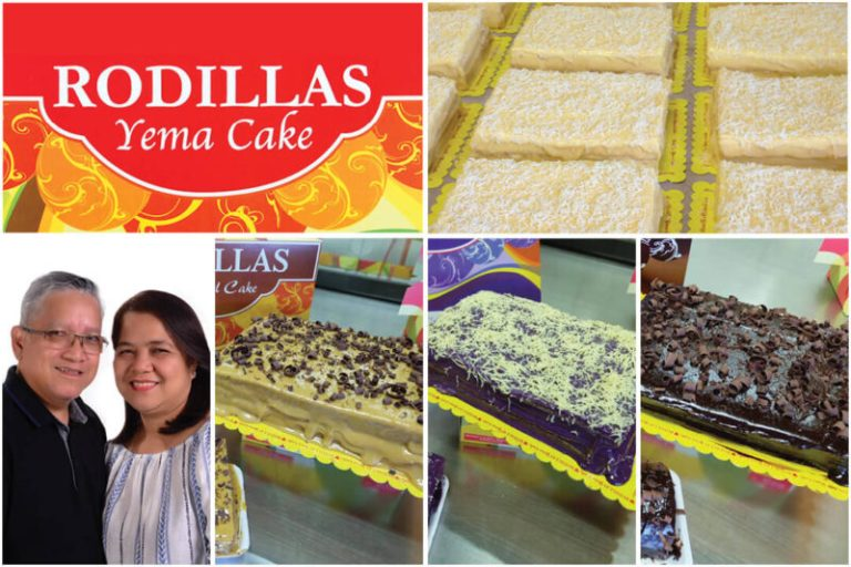 Read more about the article Rodillas Yema Cake: The Story Behind Its Success