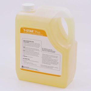 7-Star Plus Disinfectant Cleaner 4L