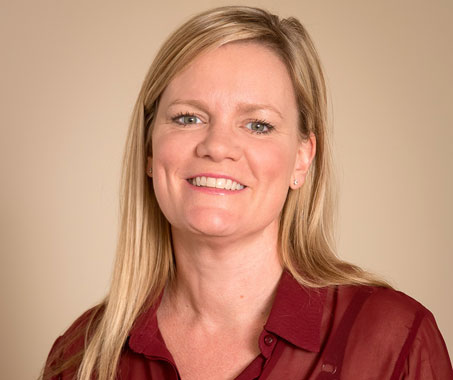 Hickman & Lowder welcomes newest Special Ed team member Mary Jo O'Neill, M.Ed.
