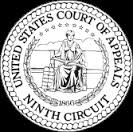 Ninth Circuit Court of Appeals seal