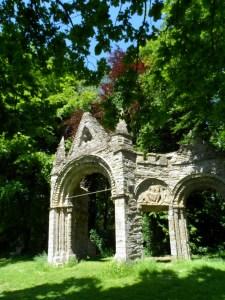 Visit Shobdon Arches