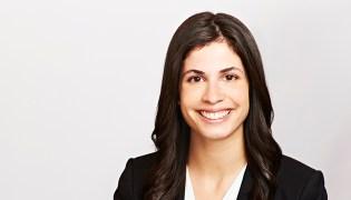 Amanda Cohen Bio Photo