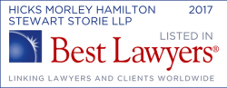 Directories - Best Lawyers - Firm Badge - 2017