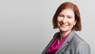 Mariana Kemenetsky headshot
