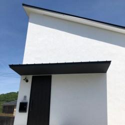 広島 瀬野西に建つ 明るく暖かいゼロエネルギー注文住宅