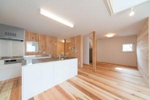 広島市安佐南区に建つ 優しい高性能注文住宅