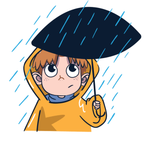 乗馬用の雨具おすすめはコレ!色々試して分かったことを紹介!