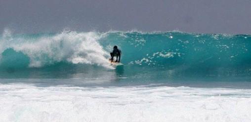 ANDAMAN WAVE