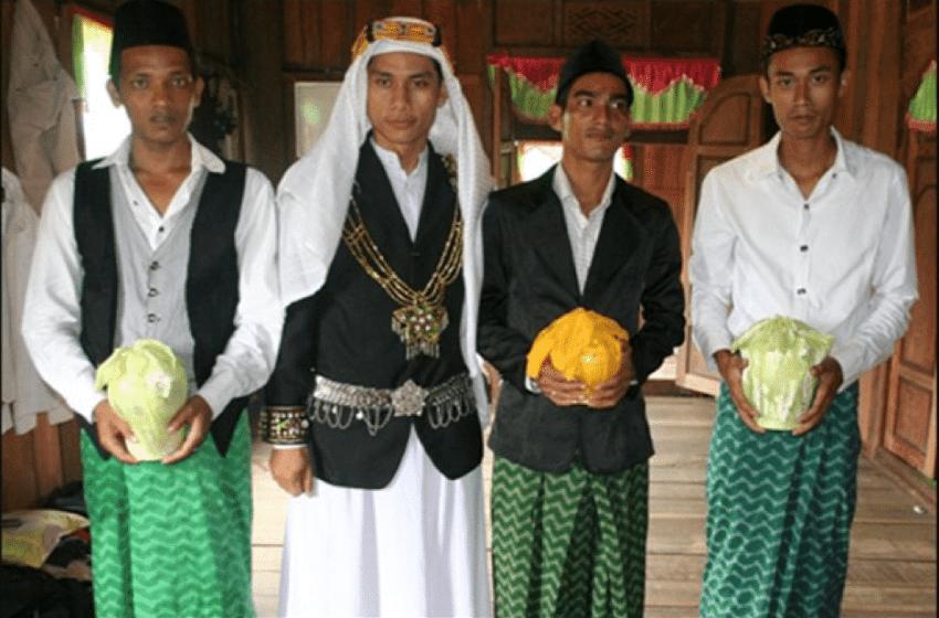 Suku Cham, Minoritas Muslim di Vietnam