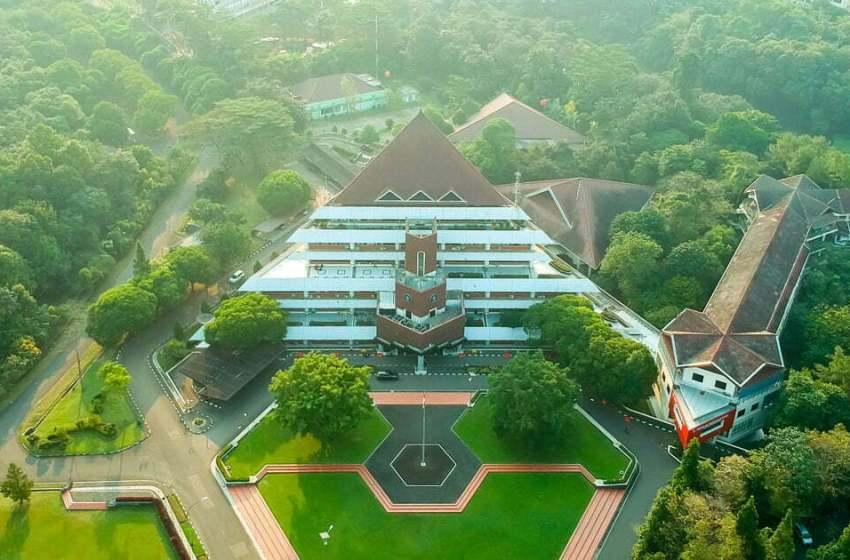 Universitas IPB Bahas Ekosistem Pesisir dengan 10 Negara