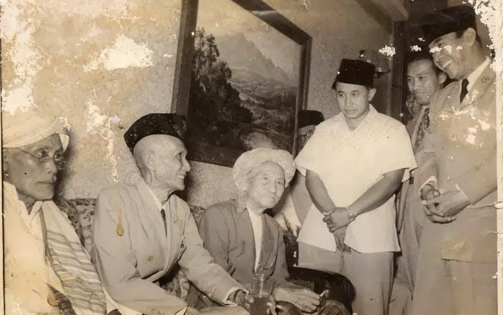Indonesia Adalah Darul Islam Bukan Daulah Islamiyyah
