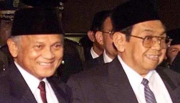 Yenny Wahid: Persamaan Semangat Juang Presiden Ketiga dan Keempat
