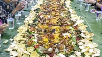 Photo of Menyambut Ramadhan, Mengenal Tradisi Cucurak Di  Bogor