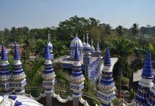 Photo of Fakta Dibalik Kisah Ribuan Jin Membangun Masjid Tiban