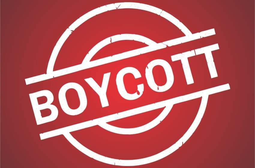 Muslim Dunia Lakukan Boikot Massal Terhadap Hilton