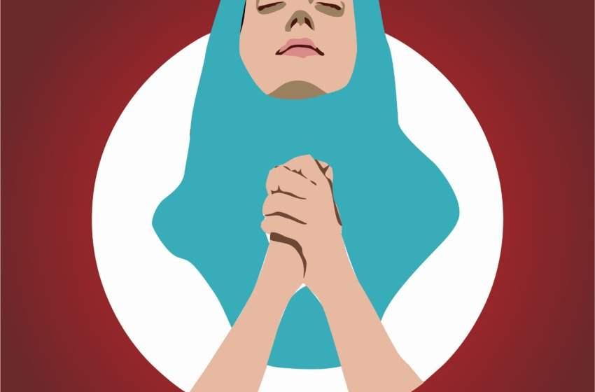 Doa Saat Menghadapi Masalah
