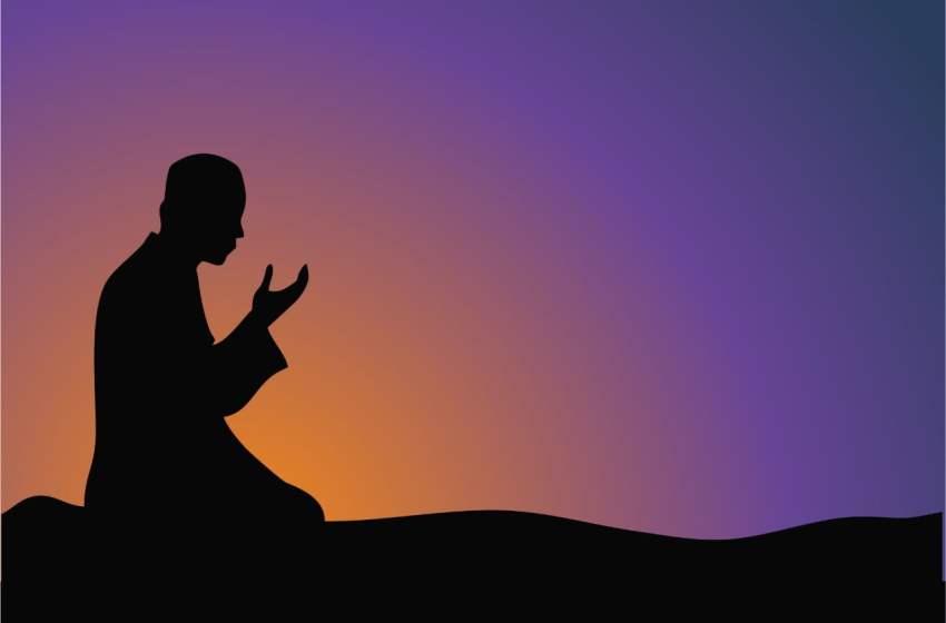 Bacaan Surat Rasulullah Saat Salat Maghrib