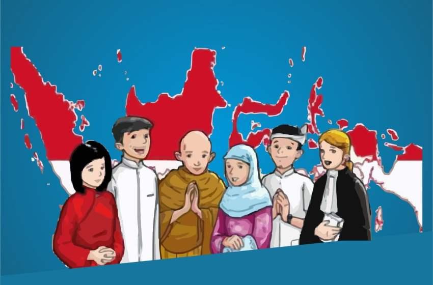 Islam Indonesia Diramal Ulama Iran Akan Pimpin Dunia